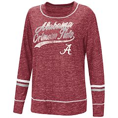 Women's Alabama Crimson Tide Giant Dreams Tee