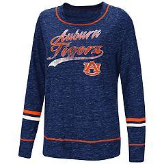 Women's Auburn Tigers Giant Dreams Tee