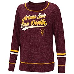 Women's Arizona State Sun Devils Giant Dreams Tee