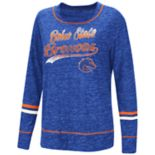 Women's Boise State Broncos Giant Dreams Tee