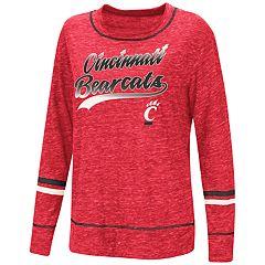 Women's Cincinnati Bearcats Giant Dreams Tee