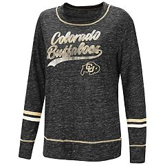 Women's Colorado Buffaloes Giant Dreams Tee