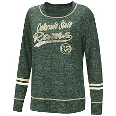 Women's Colorado State Rams Giant Dreams Tee