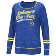 Women's Delaware Blue Hens Giant Dreams Tee