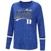 Women's Duke Blue Devils Giant Dreams Tee