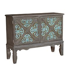 Right2Home Scroll Bar Cabinet