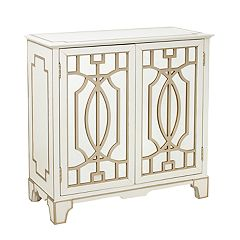 Right2Home Mirrored Storage Chest