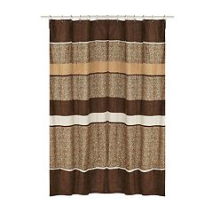 Popular Bath Wild Life Shower Curtain