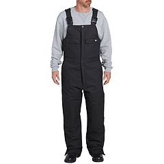 Men's Dickies Sanded Duck Flex Insulated Bib Overall
