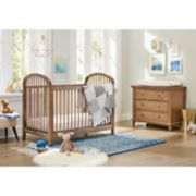 Kolcraft Elston 3-in-1 Convertible Crib