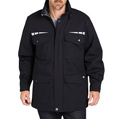 Big & Tall Dickies Pro Cordura Jacket