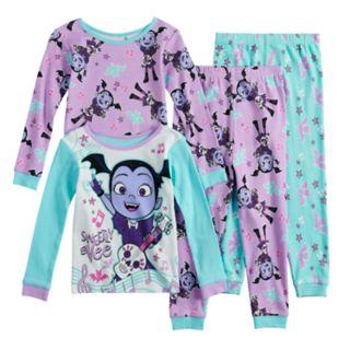 Disney's Vampirina Toddler Girl Tops & Bottoms Pajama Set