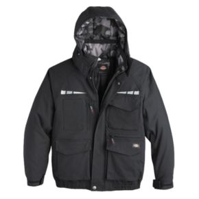 Big & Tall Dickies Pro Cordura Bomber Jacket
