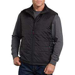 Big & Tall Dickies Glacier Puffer Vest