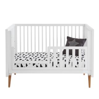 Kolcraft Roscoe 3-in-1 Conversion Rail for Toddler & Day Bed