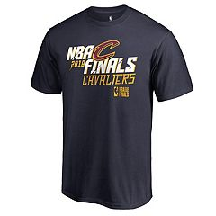 Men's Cleveland Cavaliers 2018 NBA Finals Tee