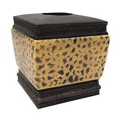 Popular Bath Wild Life Tissue Box