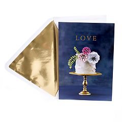 Hallmark Signature Wedding 'To Your Life Together' Greeting Card