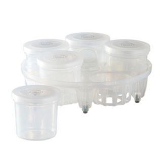 Food Network? Pressure Cooker Accessory Yogurt Maker