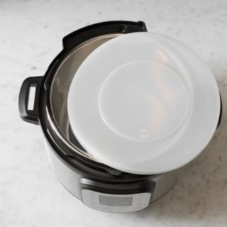 Food Network? Pressure Cooker Accessory 3-qt. Silicone Lid