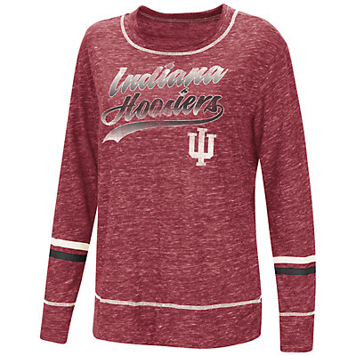 Women's Indiana Hoosiers Giant Dreams Tee