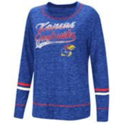 Women's Kansas Jayhawks Giant Dreams Tee