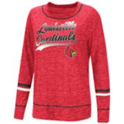 Women's Louisville Cardinals Giant Dreams Tee
