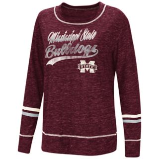 Women's Mississippi State Bulldogs Giant Dreams Tee