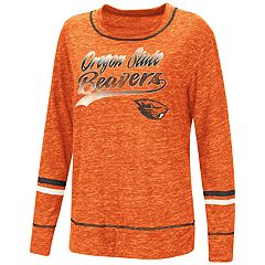 Women's Oregon State Beavers Giant Dreams Tee