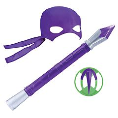 Teenage Mutant Ninja Turtles Donatello Ninja Gear
