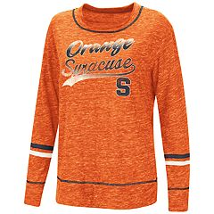 Women's Syracuse Orange Giant Dreams Tee