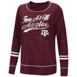 Women's Texas A&M Aggies Giant Dreams Tee