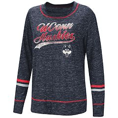 Women's UConn Huskies Giant Dreams Tee