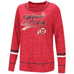 Women's Utah Utes Giant Dreams Tee
