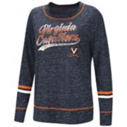 Women's Virginia Cavaliers Giant Dreams Tee