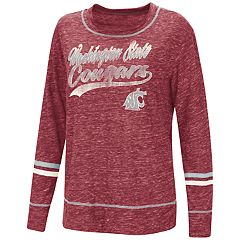 Women's Washington State Cougars Giant Dreams Tee