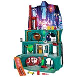 Teenage Mutant Ninja Turtles Epic Sewer Lair Playset