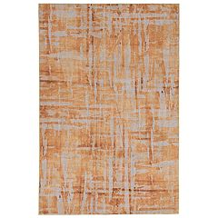 Liora Manne Havana Modern Abstract Indoor Outdoor Rug