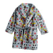 Disney's Mickey Mouse Toddler Boy Robe