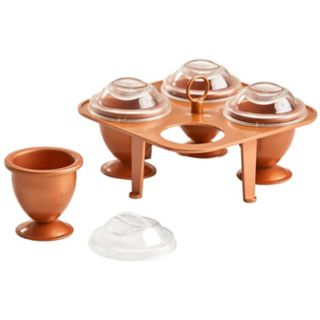 Copper Chef Copper Eggs XL