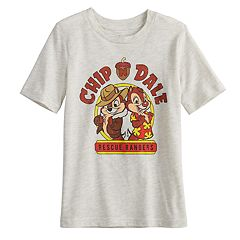Disney's Chip 'n' Dale Boys 4-10 'Rescue Rangers' Graphic Tee by Jumping Beans®