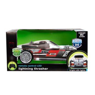 Remote Control Lightning Thrasher