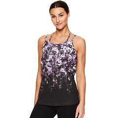 Women's Gaiam Lana Yoga Tank