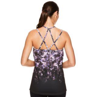 Women's Gaiam Lana Yoga Tank