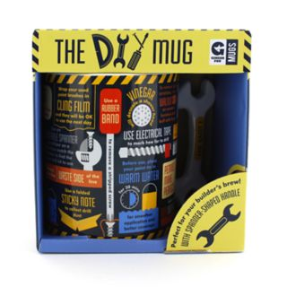 The DIY Mug by Ginger Fox