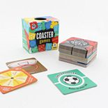 Coaster Games by Ginger Fox