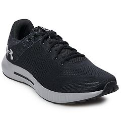 Under Armour Micro G Pursuit Fiber Men's Sneakers