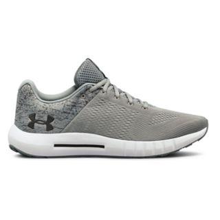 Under Armour Micro G Pursuit Fiber Men's Sneakers