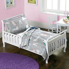 Toddler Dream Factory Purrfect Cat 2-piece Comforter Set