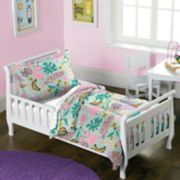 Toddler Dream Factory Pin It 2-piece Comforter Set